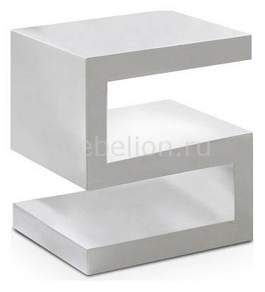 Стол журнальный Dupen 25-20 dupen cinderella 1 8 белый