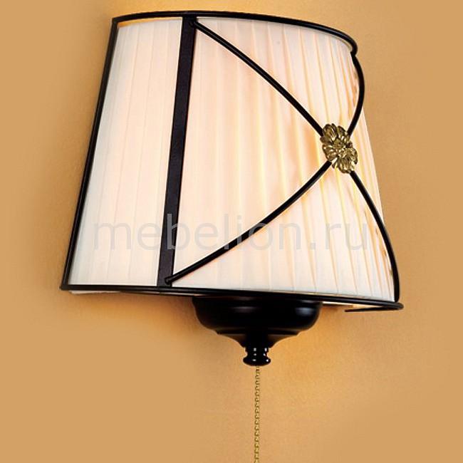 Накладной светильник Citilux Дрезден CL409321 бра citilux дрезден cl409321