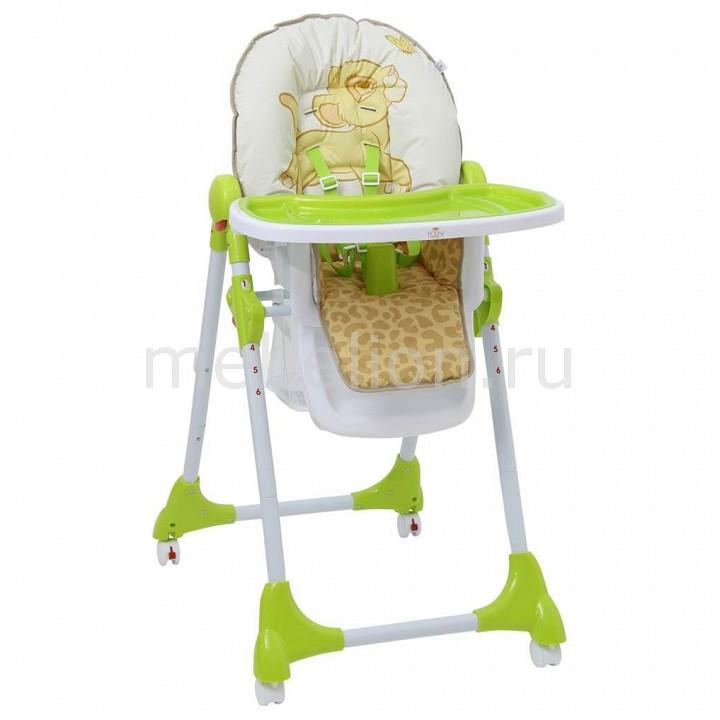 Стул для кормления Polini Polini kids Disney baby 470