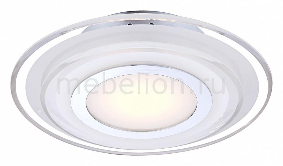 Накладной светильник Globo Amos 41683-3 потолочный светильник globo amos 41683 3