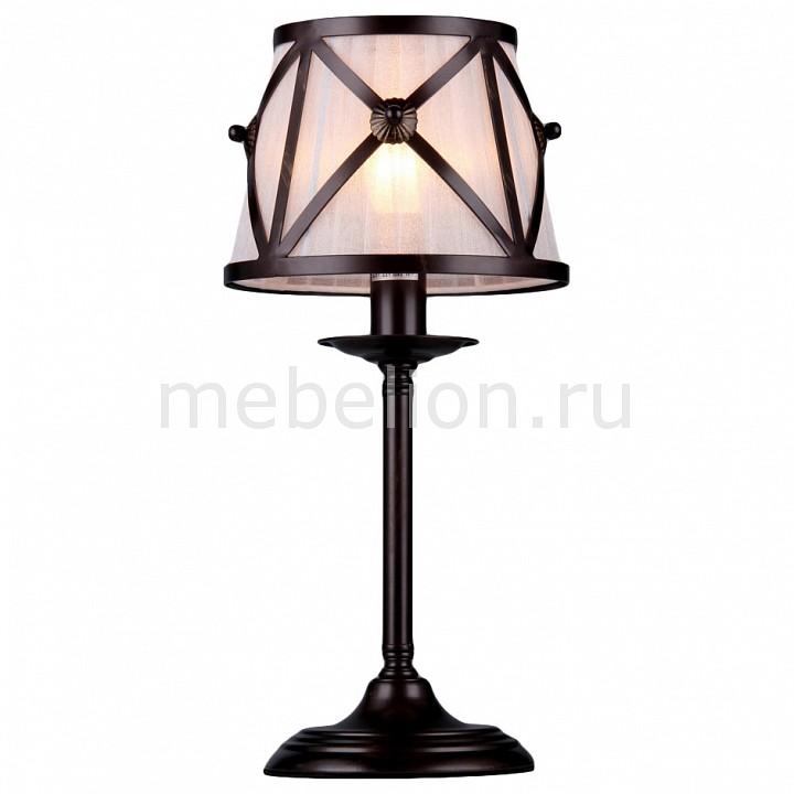 Настольная лампа декоративная Maytoni Country H102-22-R настольная лампа maytoni country h102 22 r