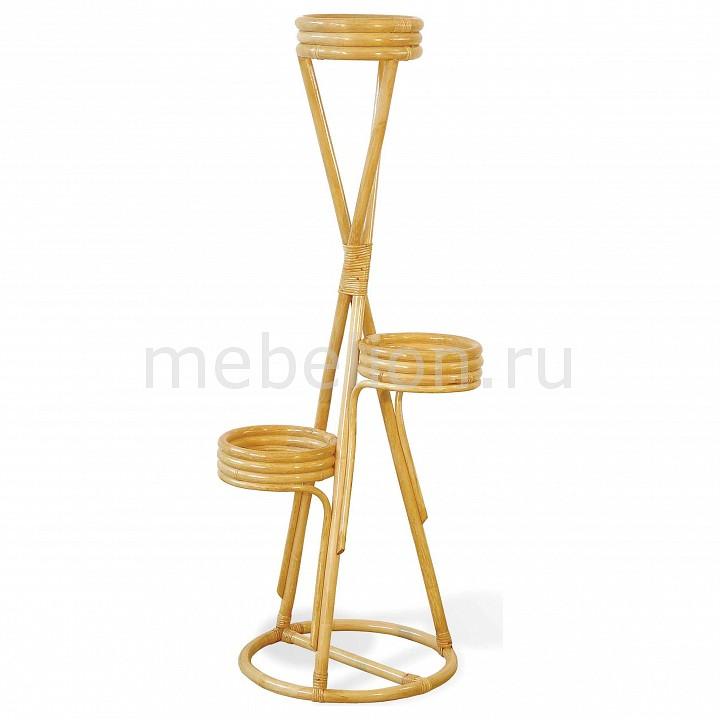Подставка для цветов 15/26 мед mebelion.ru 5693.000