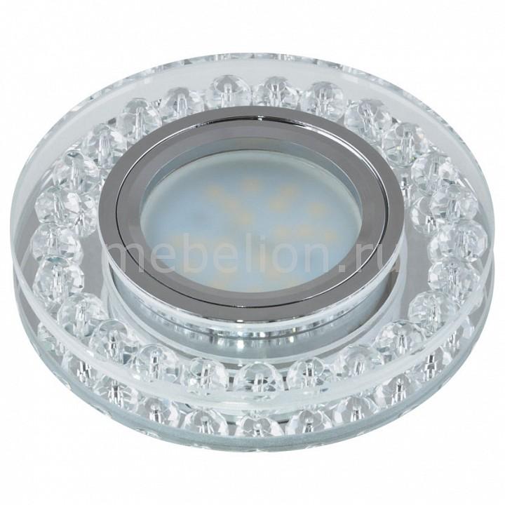 Встраиваемый светильник Uniel Peonia 09984