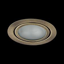 Встраиваемый светильник Lightstar 003201 Mobi Inc