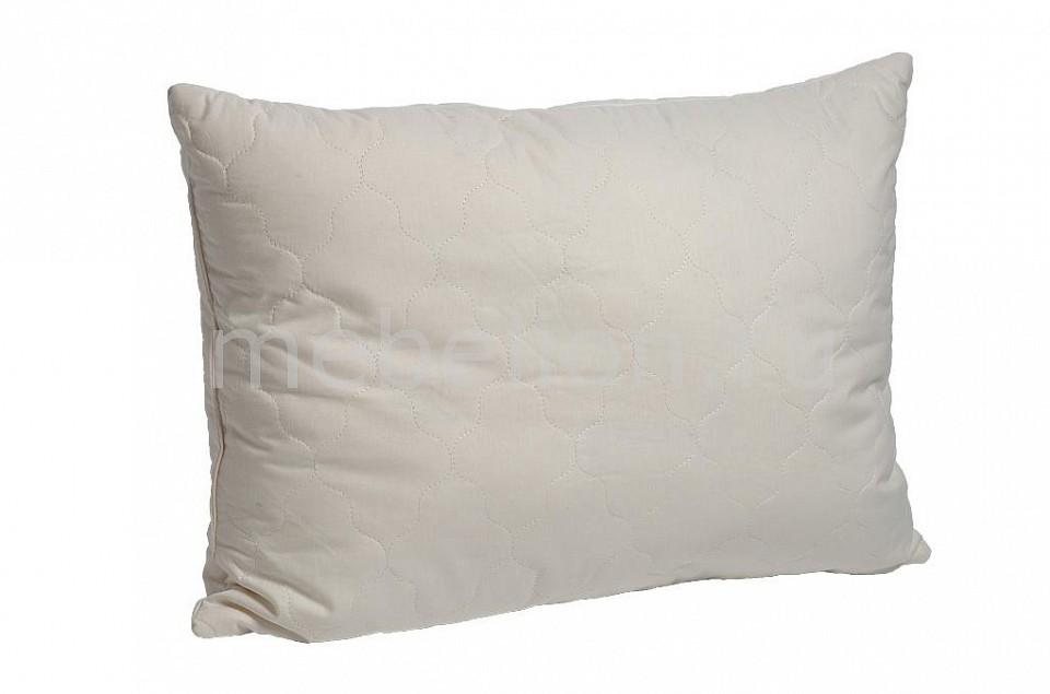 Подушка (50х68 см) Бамбук и Хлопок