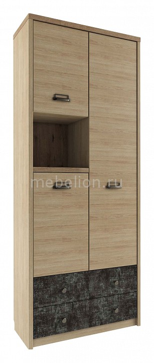 Шкаф комбинированный Diesel 3D2SN/D3