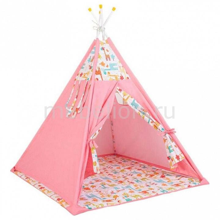 Палатка Polini Polini Kids Жираф цена 2017