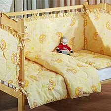 Набор из одеяла и подушки детский Primavelle Набор детский Кроха