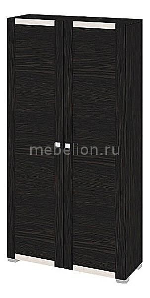 цена на Шкаф платяной Мебель Трия Фиджи Ш2д(10)_25 венге цаво/дуб белфорт