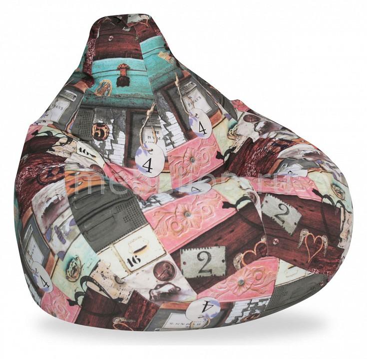 Кресло-мешок Dreambag Винтаж II кресло мешок dreambag flags ii