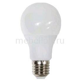 Лампа светодиодная Feron E27 230В 7Вт 2700K LB-91 25444 feron e27 230в 7вт 6400k lb 91 25446