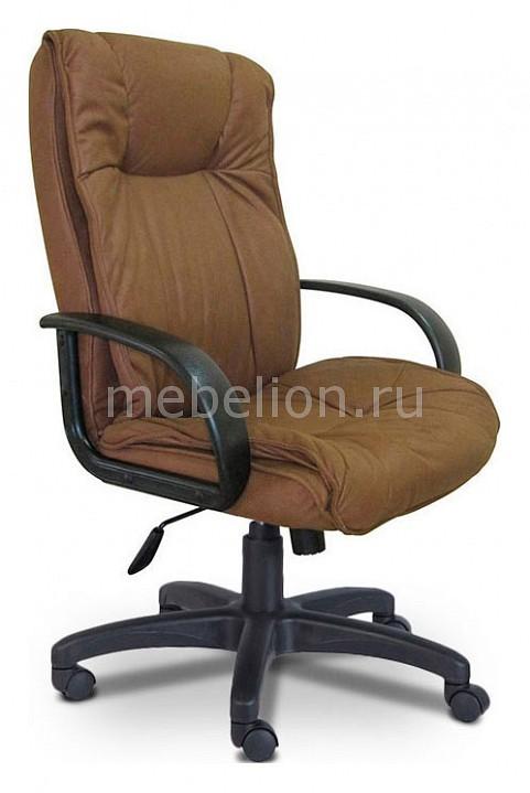 Кресло компьютерное Бюрократ Бюрократ CH-838AXSN коричневое кресло buro ch 838axsn mf103 мокко микрофибра