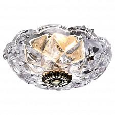Встраиваемый светильник Favourite 1553-1C Conti