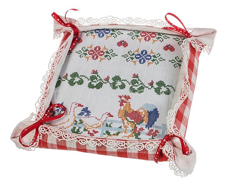 Набор для кухни АРТИ-М Петушок полотенце для кухни арти м пасхальные традиции