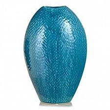Ваза настольная (36 см) Aquamarine 242397
