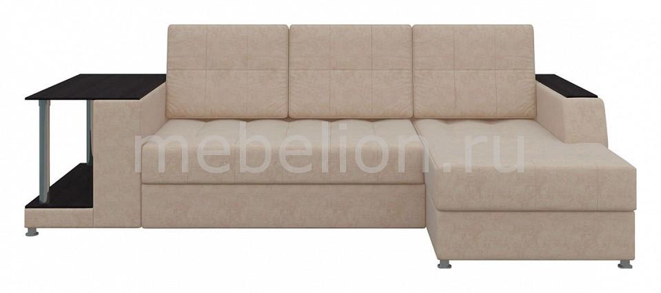 Диван-кровать Мебелико Атланта