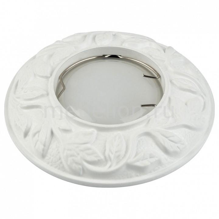 Встраиваемый светильник Uniel Arno 10629