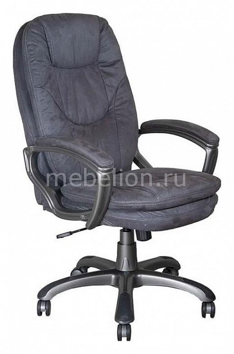 Кресло компьютерное Бюрократ Бюрократ CH-868AXSN/MF110 серый