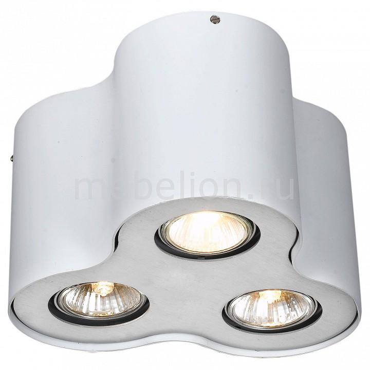 Накладной светильник Arte Lamp Falcon A5633PL-3WH накладной светильник arte lamp falcon a5633pl 3wh