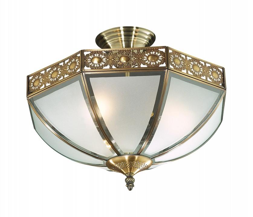 все цены на  Светильник на штанге Odeon Light Valso 2344/3B  онлайн
