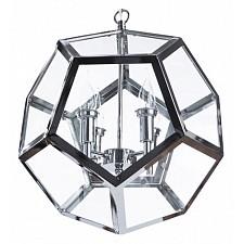 Подвесной светильник Divinare 2020/02 SP-4 Poliedro