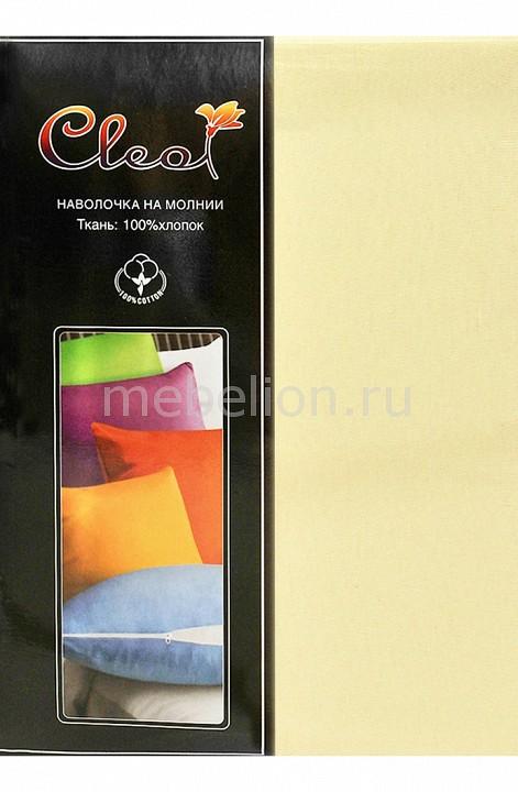 Наволочка Cleo Набор из 2 наволочек (70х70 см) Cleo cleo cleo плед briony 200х220 см