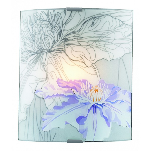 Накладной светильник Iris 1230/A