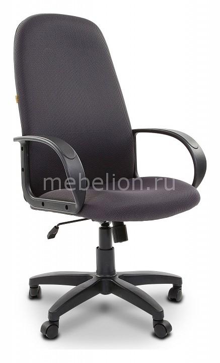 Кресло компьютерное Chairman 279  овальный журнальный столик на колесиках