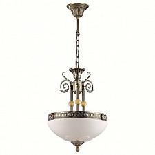 Подвесной светильник Lumion 2986/3A Lysette