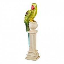 Статуэтка (39 см) Попугай 174-343
