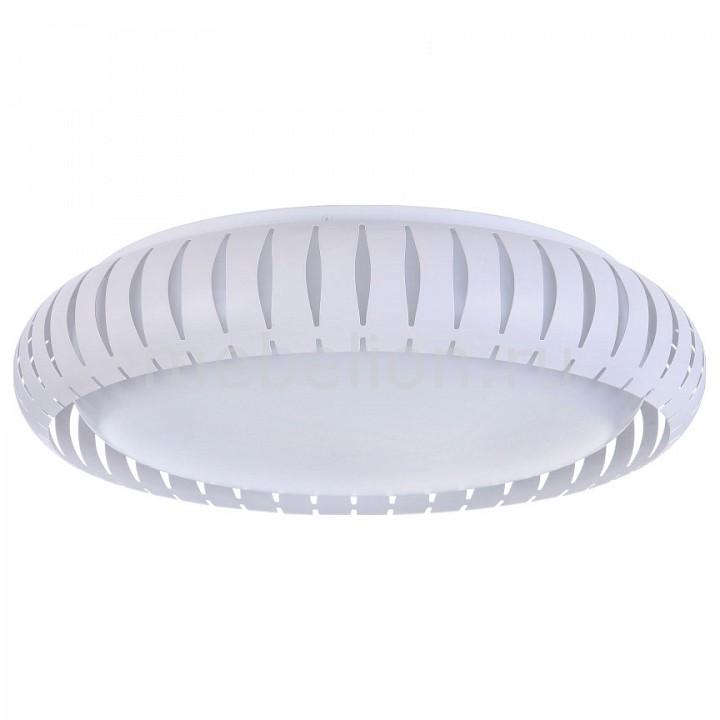 Накладной светильник Freya Assanta FR6159-CL-24W-W светильник freya freya fr6159 cl 24w w