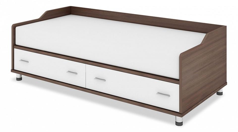 Кровать односпальная Домино КР-5