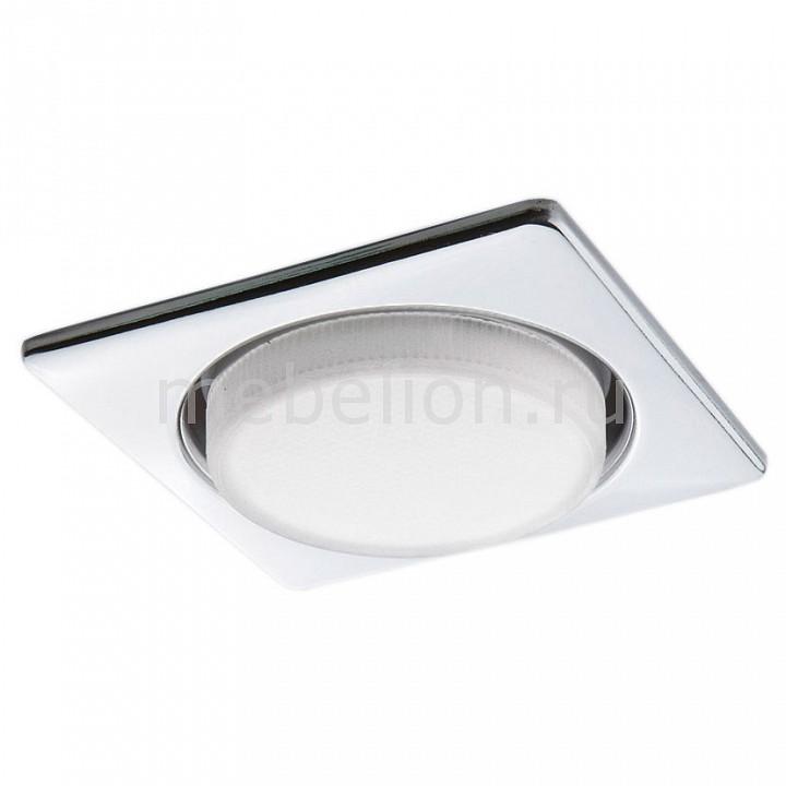 Встраиваемый светильник Lightstar 212124 Tablet
