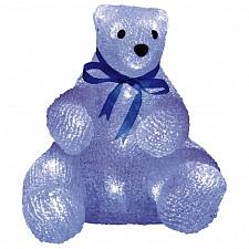 Зверь световой Белый медведь (22 см) ULD 9564
