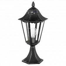 Наземный низкий светильник Navedo 93462