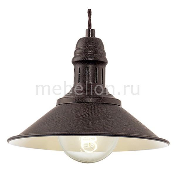 Купить Подвесной светильник Stockbury 49455, Eglo, Австрия