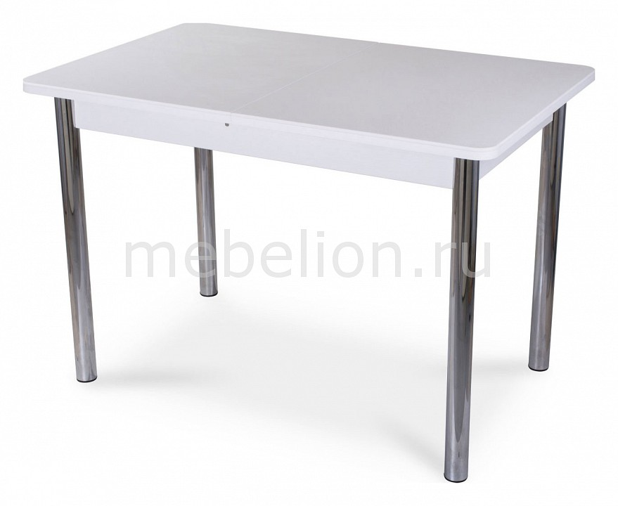 Стол обеденный Домотека Альфа ПР-1 с камнем цены