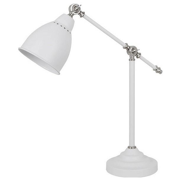 Настольная лампа офисная Odeon Light Cruz 33721T