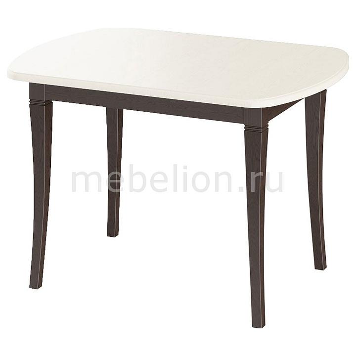 Стол обеденный Мебель Трия Альт СМ (Б)-101.01.11(1) мебель для спальни модульная мебель композиция 3 б page 4