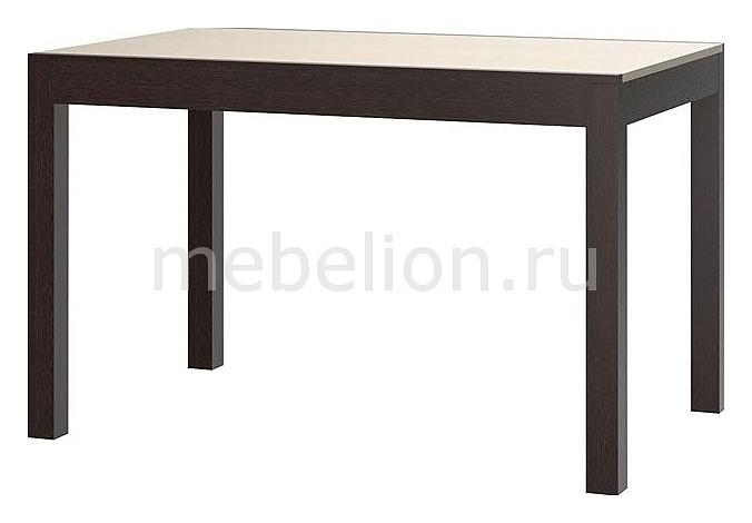 Стол обеденный Фиоре-5 05.02.01 венге/дуб кремона