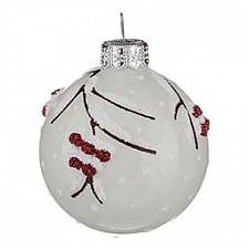 Елочный шар (6 см) Рябинка 860-406