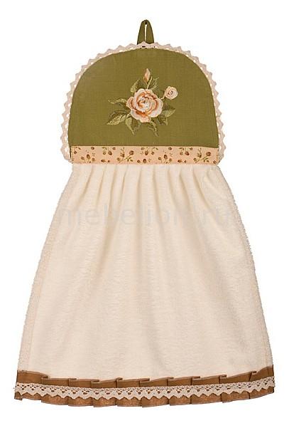 Полотенце для кухни АРТИ-М Корейская роза полотенце для кухни арти м незабудки