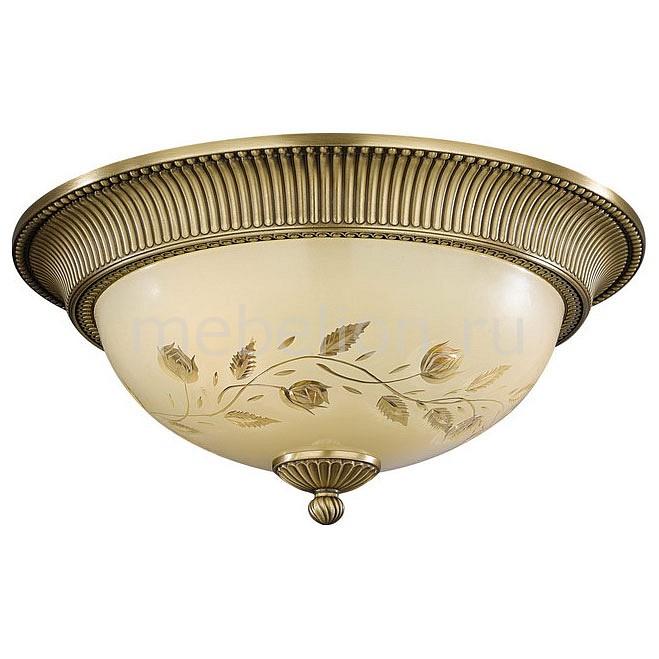 Купить Накладной светильник PL 6208/3, Reccagni Angelo, Италия