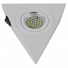 Накладной светильник Lightstar 003340 Mobiled Ango
