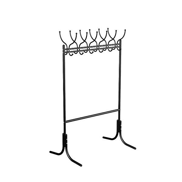 Вешалка напольная Мебелик