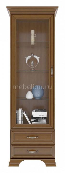 Шкаф-витрина Tiffany 1V2S