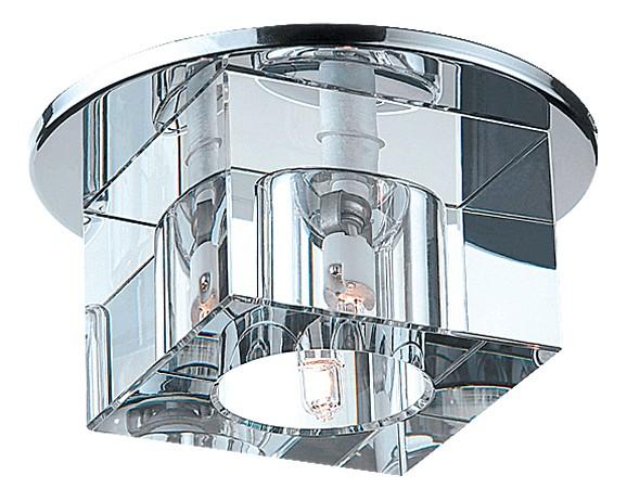 Встраиваемый светильник Novotech 369226 Cubic