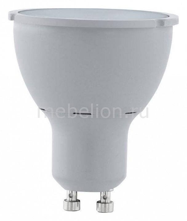 Купить Лампа светодиодная диммируемая COB GU10 5Вт 4000K 11542, Eglo, Австрия