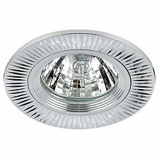 Встраиваемый светильник Lightstar 011004R Banale