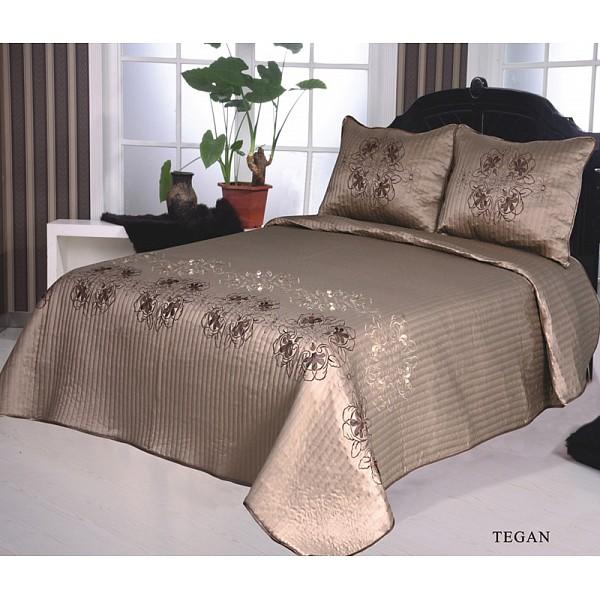 Покрывало с наволочками евростандарт Tegan AR_F0009994